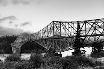 Bridge of the Gods, Cascade Locks, United States