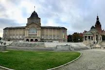 Szczecin's National Museum, Szczecin, Poland
