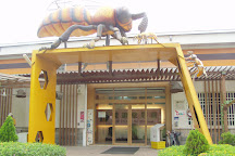 Honey Museum, Gukeng, Taiwan