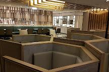 Plaza Premium Lounge (Terminal 1, Zone C), Dayuan, Taiwan
