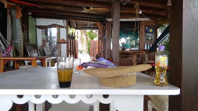 Surfer's Bay Beach Bar