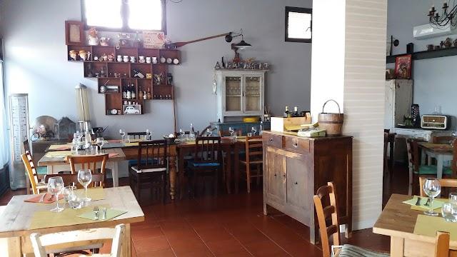 Osteria Al Bacareto S.A.S. Di Stevanato Silvano & C.