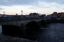 Sarsfield Bridge, Limerick, Ireland