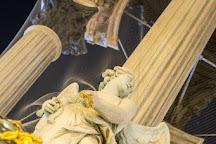 Vermahlungsbrunnen (Marriage Fountain), Vienna, Austria