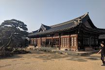 Hakindang, Jeonju, South Korea