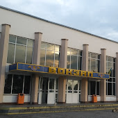 Железнодорожная станция  Zhytomyr