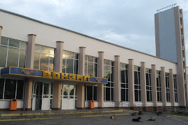 Железнодорожная станция  Jitomir