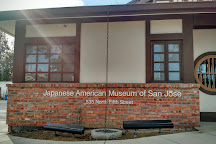 Japanese American Resource Center/Museum, San Jose, United States