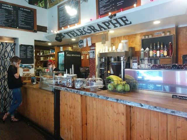 Telegraphe Cafe