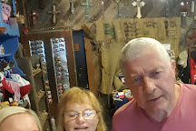 The Pecan Shed, Wichita Falls, United States