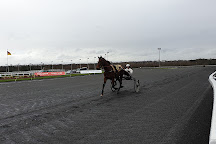 Vincennes Hippodrome de Paris, Paris, France