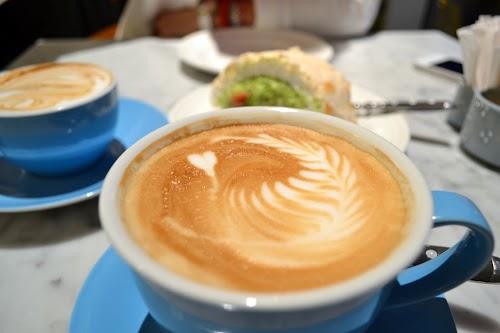 Kohvik Komeet