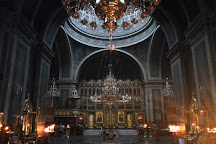 The Holy Spirit Orthodox Cathedral, Chernivtsi, Ukraine