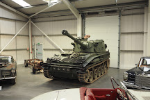 Isle of Man Motor Museum, Jurby, United Kingdom
