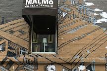 Malmo Chokladfabrik, Malmo, Sweden