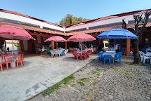 Centro Ceremonial Otomi, Temoaya, Mexico
