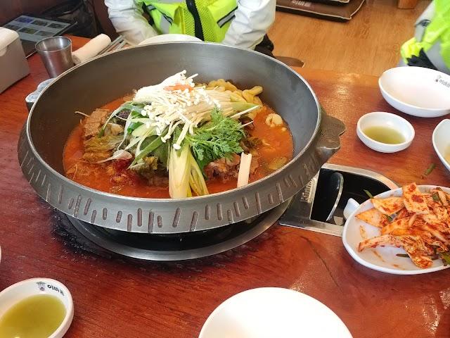 Ebadom Gamjatang Jeonpo