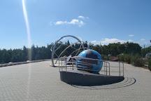Centro Ciencia Viva de Constancia- Parque de Astronomia, Constancia, Portugal