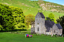 Church of the Holy Cross, Ilam, United Kingdom