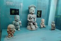 Museo de Trajes Regionales, Bogota, Colombia