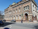 Центральный Дом Литераторов, Поварская улица, дом 31/29, строение 2 на фото Москвы