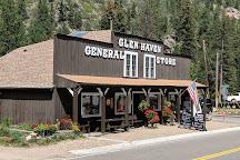 Glen Haven General Store, Glen Haven, United States