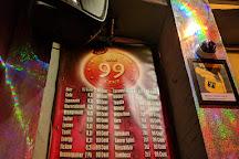 Bar 99 Cent, Hamburg, Germany