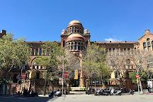 UAB Idiomes Barcelona, Barcelona, Spain