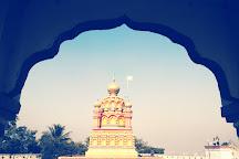 Parvati Temple, Pune, India