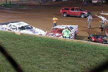 Smoky Mountain Speedway, Maryville, United States