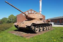 Bastogne Barracks, Bastogne, Belgium