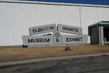 Elberton Granite Museum, Elberton, United States