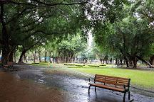 Qiangang Park, Shilin, Taiwan
