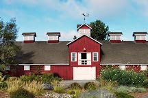 Frog's Leap Winery, Rutherford, United States