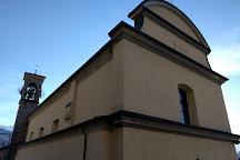 Chiesa di Sant'Eusebio, Berzo Demo, Italy
