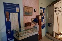 RNLI Henry Blogg Museum, Cromer, United Kingdom
