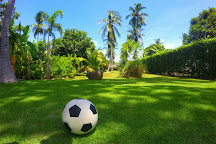 Samui Football Golf Club, Bophut, Thailand