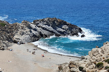 Nas Beach, Ikaria, Greece