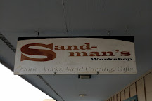Sandman's Workshop, Pigeon Forge, United States