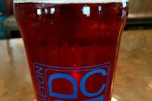 Dodgeton Creek Brewing Company, Trinidad, United States