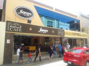 Kango Café 2