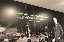 Great Ocean Road Story, Lorne, Australia