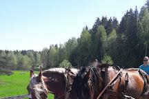 Sondre Aas Farm, Oslo, Norway