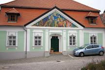 Stift Durnstein, Durnstein, Austria