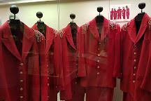 Alabama Music Hall of Fame, Tuscumbia, United States