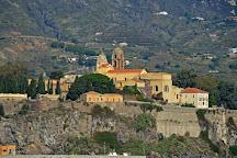 Cattedrale di San Bartolomeo, Lipari, Italy