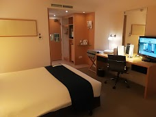 Holiday Inn Oxford oxford