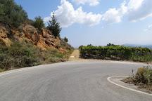 Samonas Cave, Samonas, Greece