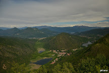 poncione di Ganna, Varese, Italy
