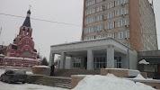 Гостиница Ржев на фото Ржева